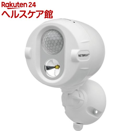 連動式ネットブライト ホワイト MBN342(2コ入)【送料無料】