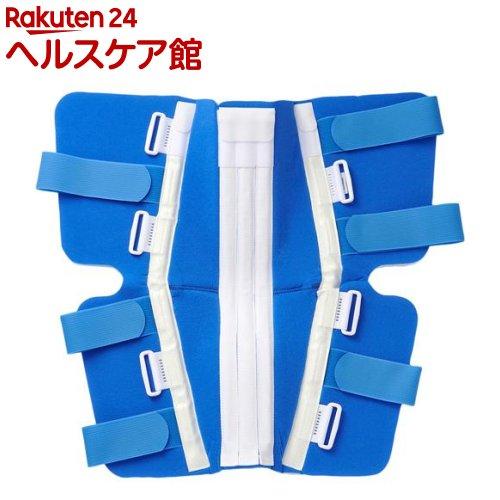 アルケア ニーブレース・FX 軽度屈曲位膝関節支持帯 M(1枚入)【アルケア】【送料無料】