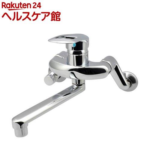 GAONA シングルレバー混合栓 寒冷地 GA-BA006K(1コ入)【GAONA】