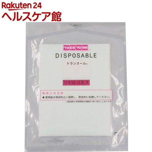 滅菌トランスーム No.41(1枚入*10*10包)【トランスーム】【送料無料】