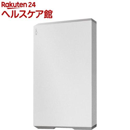 エレコム LaCie Mobile Drive 1TB Type-C(1個)【エレコム(ELECOM)】