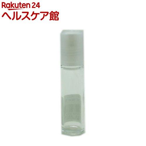 ロールオンボトル シルバーキャップ ロールオンボトル シルバーキャップ(10ml)