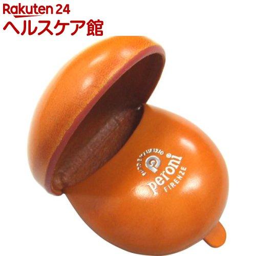 ペローニ コインケース 594 ライトオレンジ/SV 7575112(1コ入)【peroni(ペローニ)】