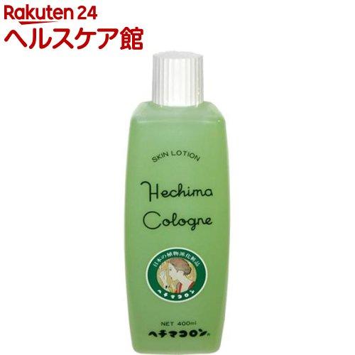 ヘチマコロン ヘチマコロンの化粧水 超安い 400ml 安全