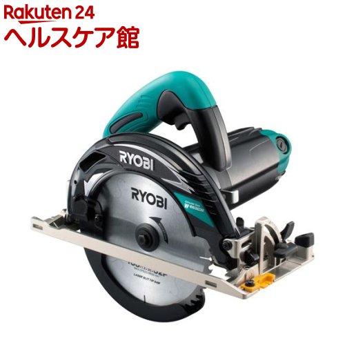 リョービ(RYOBI) / リョービ 丸ノコ W-663EDM 611029A リョービ 丸ノコ W-663EDM 611029A(1台)【リョービ(RYOBI)】