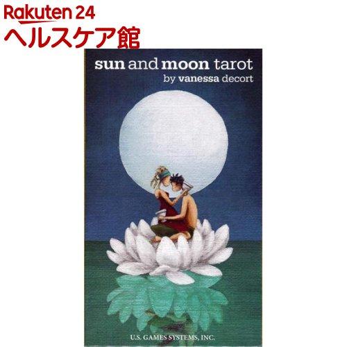 AGM サン&ムーンタロット(1コ入)【AGM】