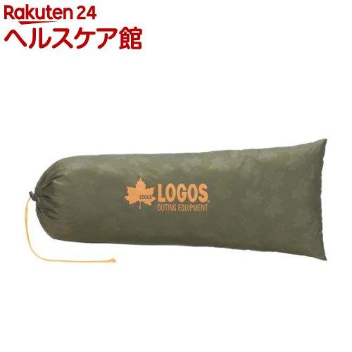 デカゴン ハーフグランドシート(1枚)【ロゴス(LOGOS)】