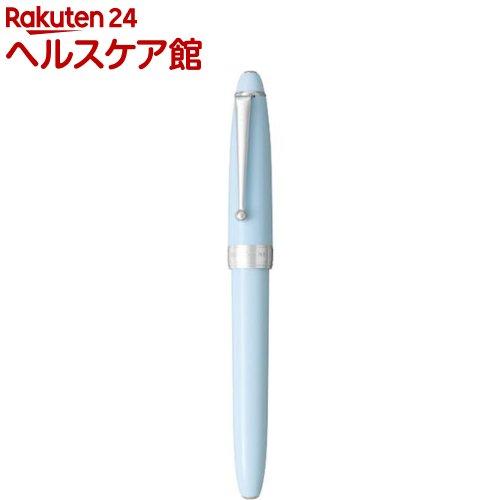 万年筆 カスタム NS 細字 ソフトブルー FKNS-1MR-SLF(1本)【パイロット】