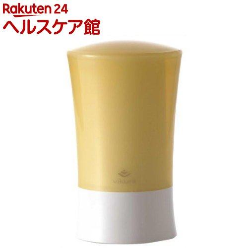 ゼンケン ビクラ 浄水器 VF-A1-O オレンジ(1コ入)【vikura(ビクラ)】【送料無料】