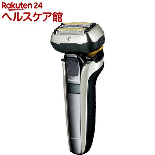 メンズシェーバー ラムダッシュ 5枚刃 シルバー調 ES-LV9CX-S(1台)【送料無料】