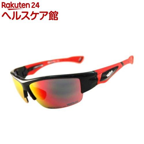ナンバー スポーツサングラス Cycle Model Ace BKRED(1コ入)【Number(ナンバー)】