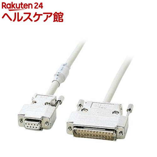 RS-232Cケーブル 6m KRS-3106FN(1本入)