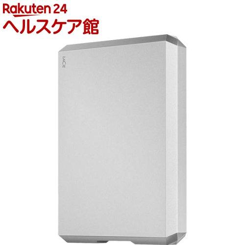 エレコム LaCie Mobile Drive 4TB Type-C(1個)【エレコム(ELECOM)】