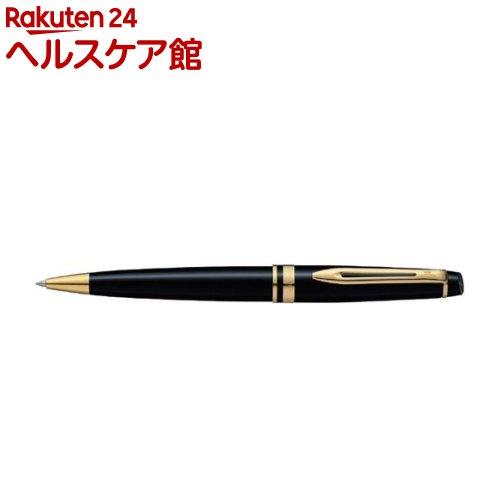 ウォーターマン エキスパート エッセンシャル ブラックGT ボールペン S0951690(1本)