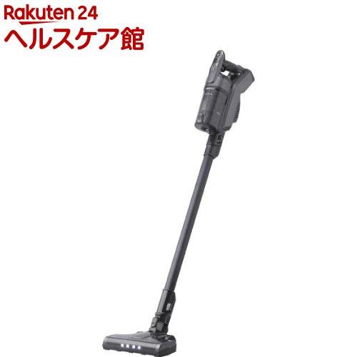 siroca(シロカ) サイクロン式コードレススティッククリーナー メタリックブラック SV-H101(KM)(1台)【シロカ(siroca)】【送料無料】