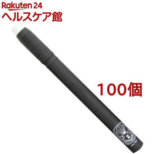 スクールシリーズ チョークホルダー 黒(100個セット)【スクールシリーズ】