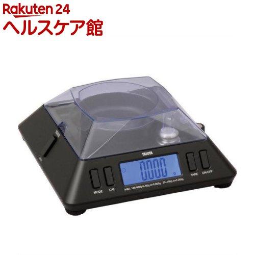 タニタ カラットスケール KP-601 ブラック(1コ入)【タニタ(TANITA)】【送料無料】
