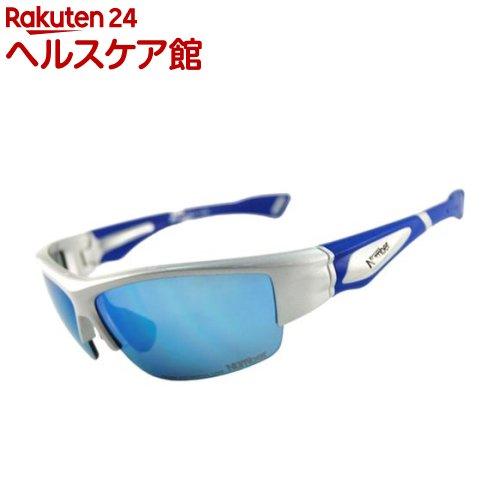 ナンバー Ace スポーツサングラス Cycle ナンバー Model Ace SLBLU(1コ入)【Number(ナンバー) Cycle】, パソコンPOSセンター:65627001 --- sunward.msk.ru