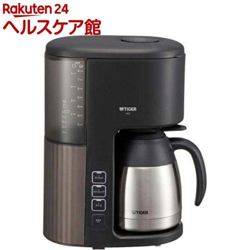 タイガー コーヒーメーカー カフェブラック ACE-S080KS(1台)【送料無料】