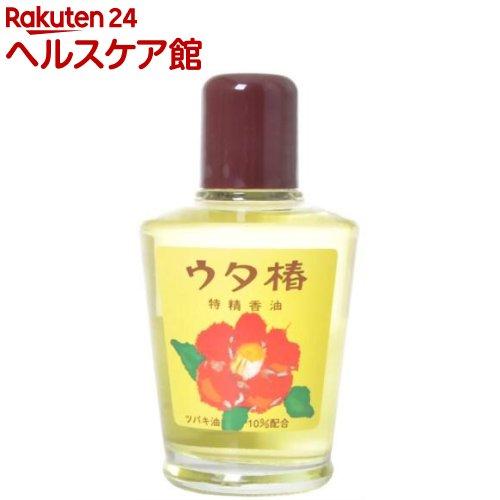 黒ばら / ウタ椿香油 (黄) ウタ椿香油 (黄)(95ml)【黒ばら】