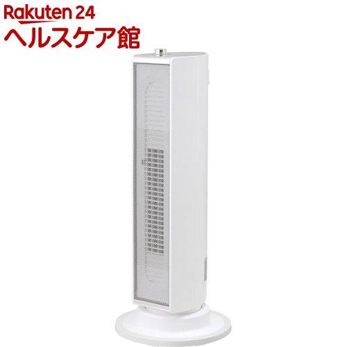 コイズミ セラミックファンヒーター KPH-1284/H(1台)【コイズミ】【送料無料】