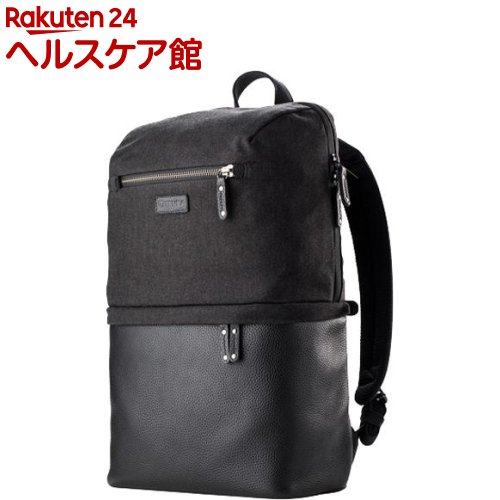 TENBA Cooper DSLR Backpack Grey Canvas V637-408 TENBA Cooper DSLR Backpack Grey Canvas V637-408(1コ入)