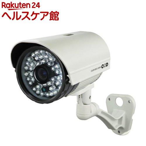 録画装置内蔵型防犯カメラ 64G対応 OL-022W(1台)【送料無料】