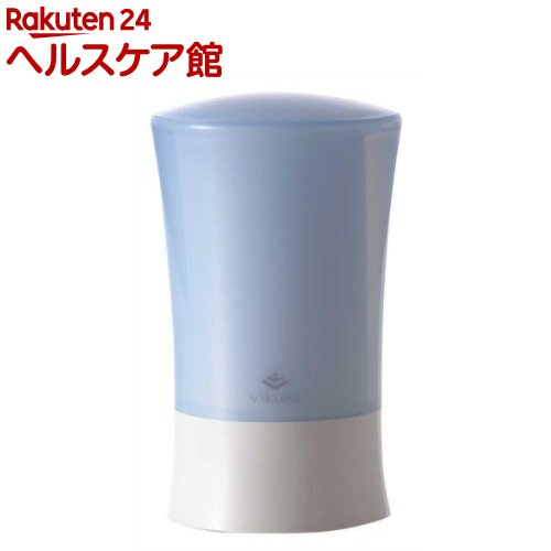 ゼンケン ビクラ 浄水器 VF-A1-B ブルー(1コ入)【vikura(ビクラ)】【送料無料】