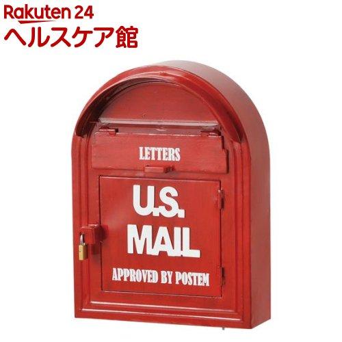 セトクラフト ウォールポスト U.S.MAIL SI-2888(1コ入)