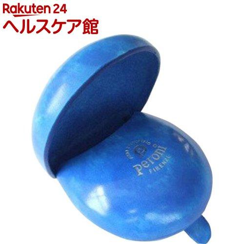 ペローニ コインケース 594 ブライヤー ライトブルー/SV 7575120(1コ入)【peroni(ペローニ)】