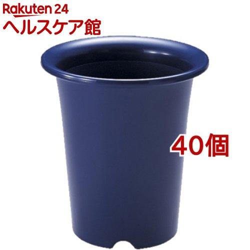 リッチェル 洋ラン鉢 5号 コン(40個セット)