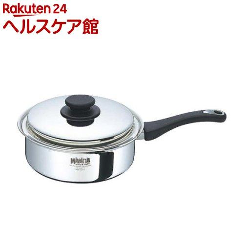 ビタクラフト マンハッタン 片手ナベ 2.9L(1コ入)【ビタクラフト】【送料無料】