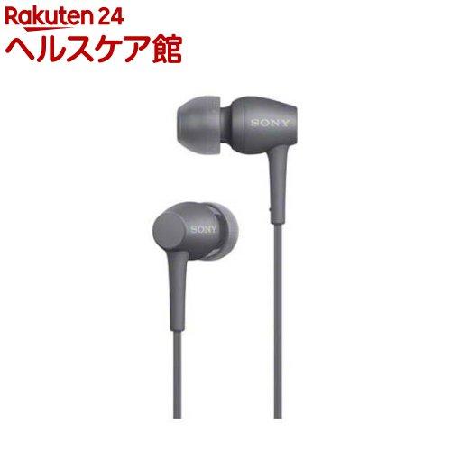 ソニー 密閉型インナーイヤーレシーバーh.ear in 2(IER-H500A)B(1コ入)【SONY(ソニー)】【送料無料】