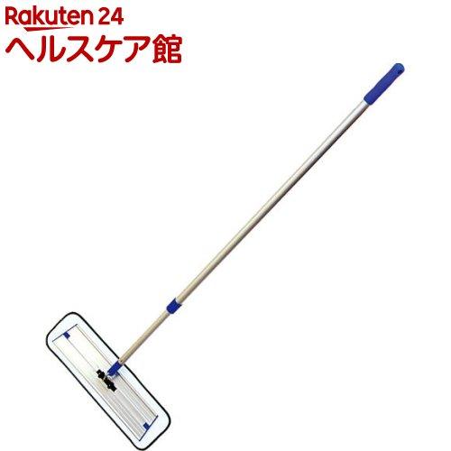 MQ Duotex プレミアムモップセット 47cm ブルー(1セット)【MQ Duotex】