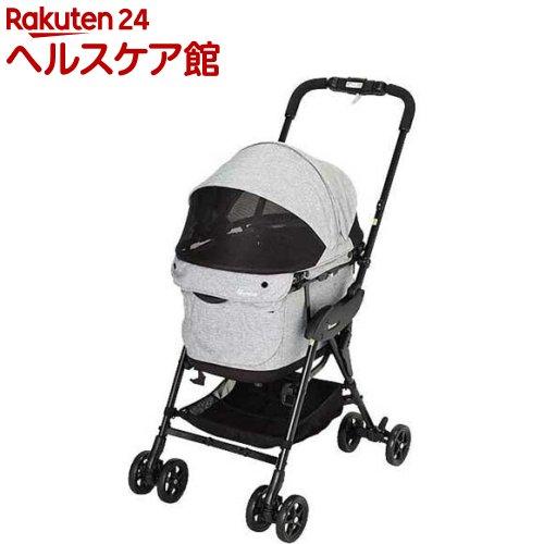 コムペット ミリミリEG ライトグレー(1台)【コムペット(compet)】【送料無料】