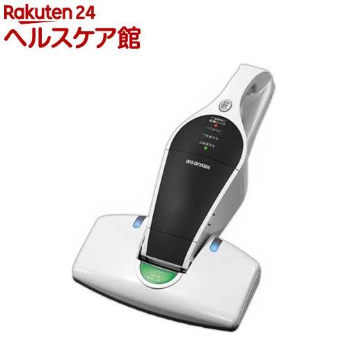 充電式布団クリーナー パールホワイト IC-FDC1-WP(1台)【送料無料】