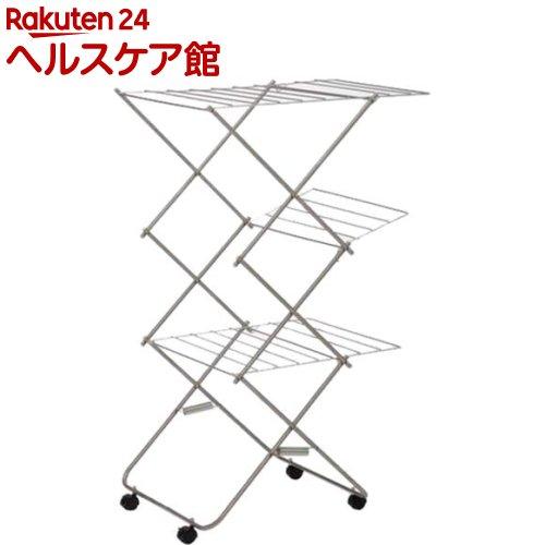 大木 タワー型室内物干し 小R(1台)【送料無料】