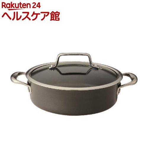 マイヤー アナロン 24cm(1コ入)【マイヤー(MEYER)】 浅型両手鍋