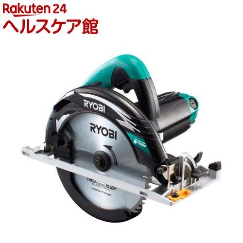 リョービ(RYOBI) / リョービ 電子丸ノコ W-763ED 611021A リョービ 電子丸ノコ W-763ED 611021A(1台)【リョービ(RYOBI)】