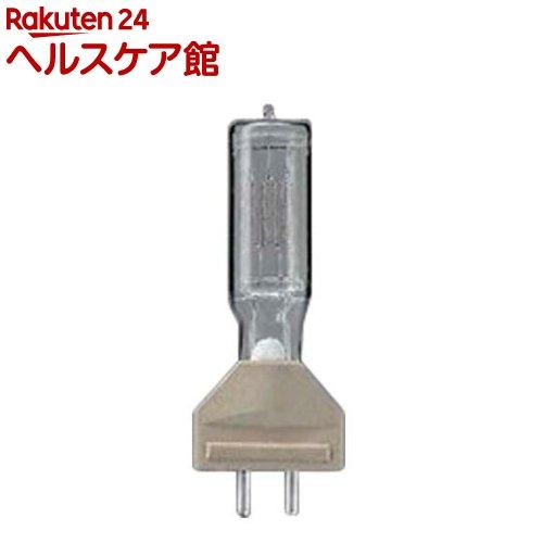 スタジオ用ハロゲン電球 1500形 バイポスト形GX16口金 JP100V1500WC/G(1コ入)