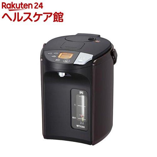 タイガー 蒸気レスVE電気まほうびん ブラウン PIS-A220T(1台)【送料無料】