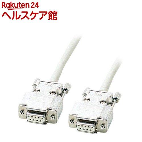 RS-232Cケーブル 6m KRS-433XF6N(1本入)