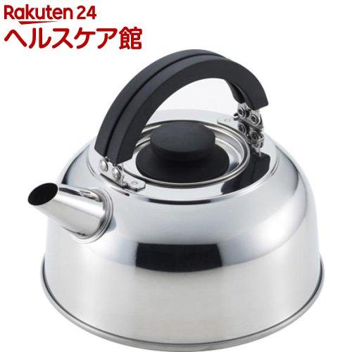 冷蔵庫にも入る麦茶のやかん 2.8L SJ1775 冷蔵庫にも入る麦茶のやかん 2.8L SJ1775(1コ入)