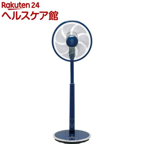トヨトミ DCモーター ハイポジション扇風機 FS-D30IHR(A) ブルー(1台)【トヨトミ】【送料無料】