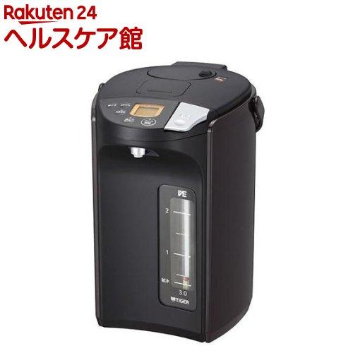 タイガー 蒸気レスVE電気まほうびん ブラウン PIS-A300T(1台)【送料無料】