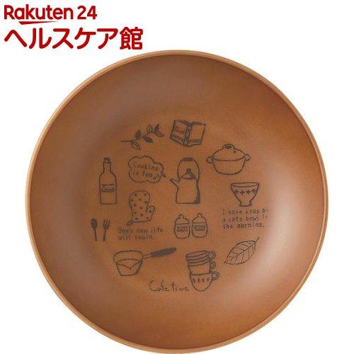 皿 カフェタイム 丸深皿 S φ16*3.5cm(1枚入)