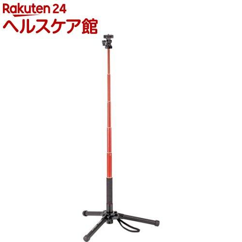 コールマンポールポッド CVSS-6 ST レッド(1セット)【送料無料】