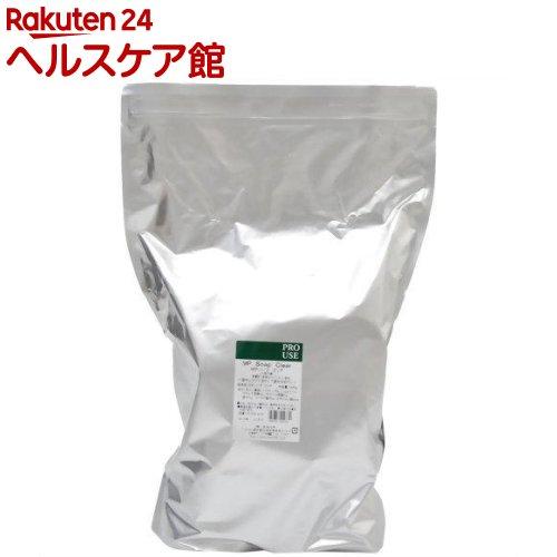 生活の木 MPソープクリア(5kg)【生活の木】【送料無料】