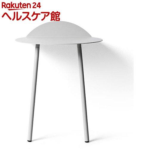 メニュー ヤーウォールテーブル ロー ライトグレイ(1コ入)【メニュー(menu)】【送料無料】
