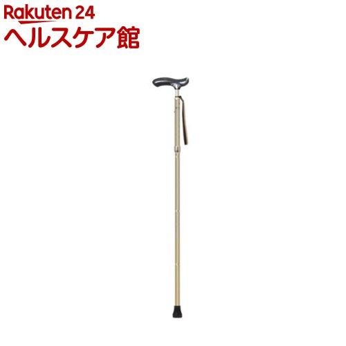 ネオクラシカル折り畳み ベージュ ショート(1本入)【送料無料】